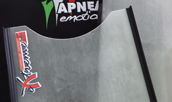 Pinne EXTREME Fiberglass apneaemotion.it