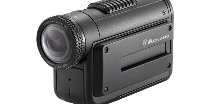 Videocamera Midland XTC 400