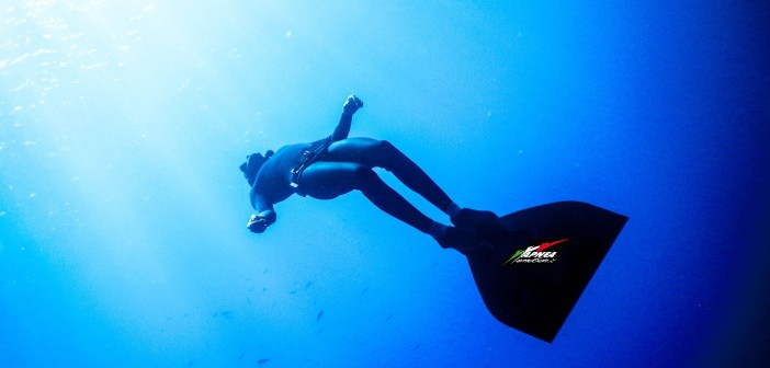 Corsi Professional Association of Diving Instructors (PADI) – APNEA PADI