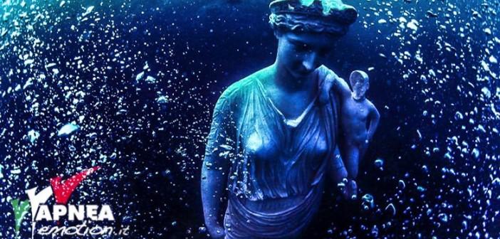 Immersioni in Apnea nel Parco Archeologico Sommerso di Baia – Napoli